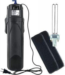 Submersible Filter Machine